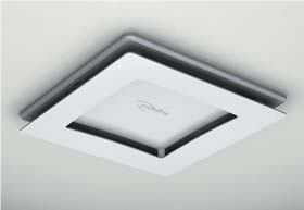 PIV ceiling vent