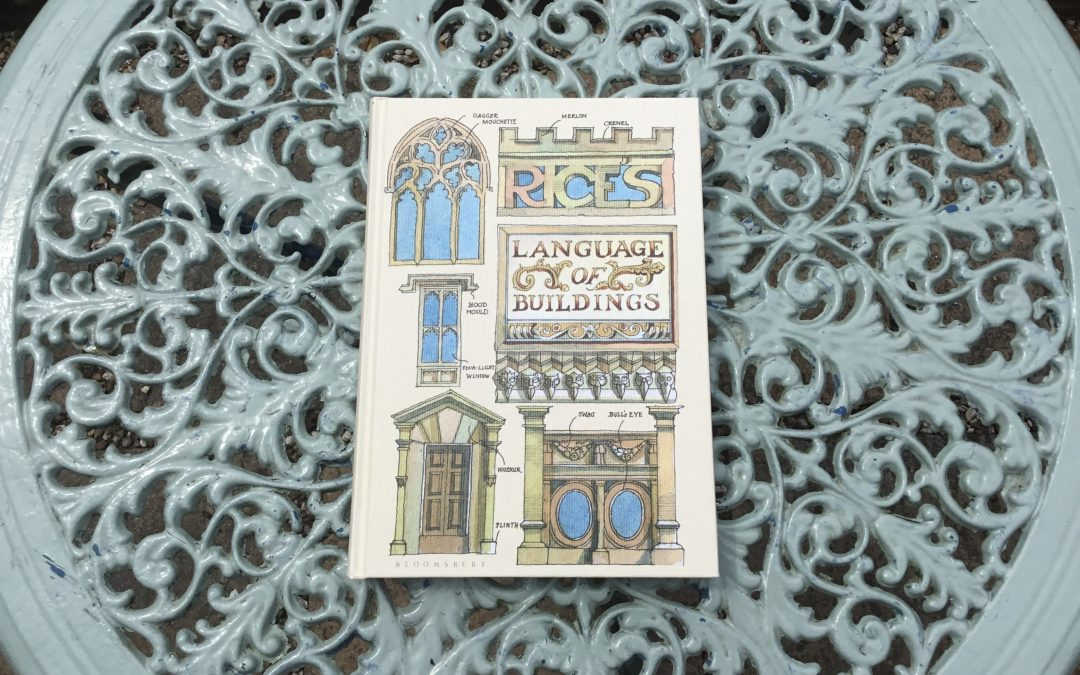Review: Rice's Language of Buildings